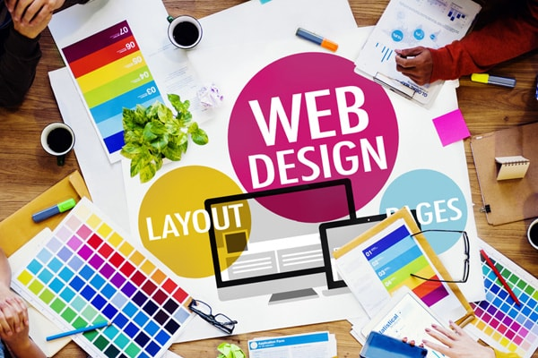 web-interactive-design